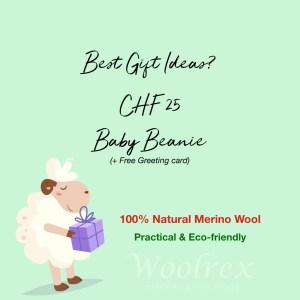 Best Gift-Baby Beanie
