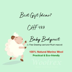 Best Baby Gifts-Baby Bodysuits