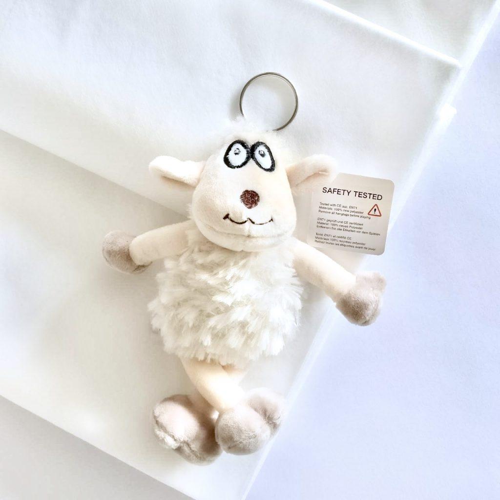 toy keychain