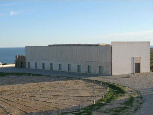 Centro de Interpretação de Sagres