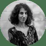 Anne-Sarah MOALIC Deputy Director | Normandy Attractiveness Agency