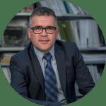 Vincent GOLLAIN Directeur du département économie |Institut Paris Region
