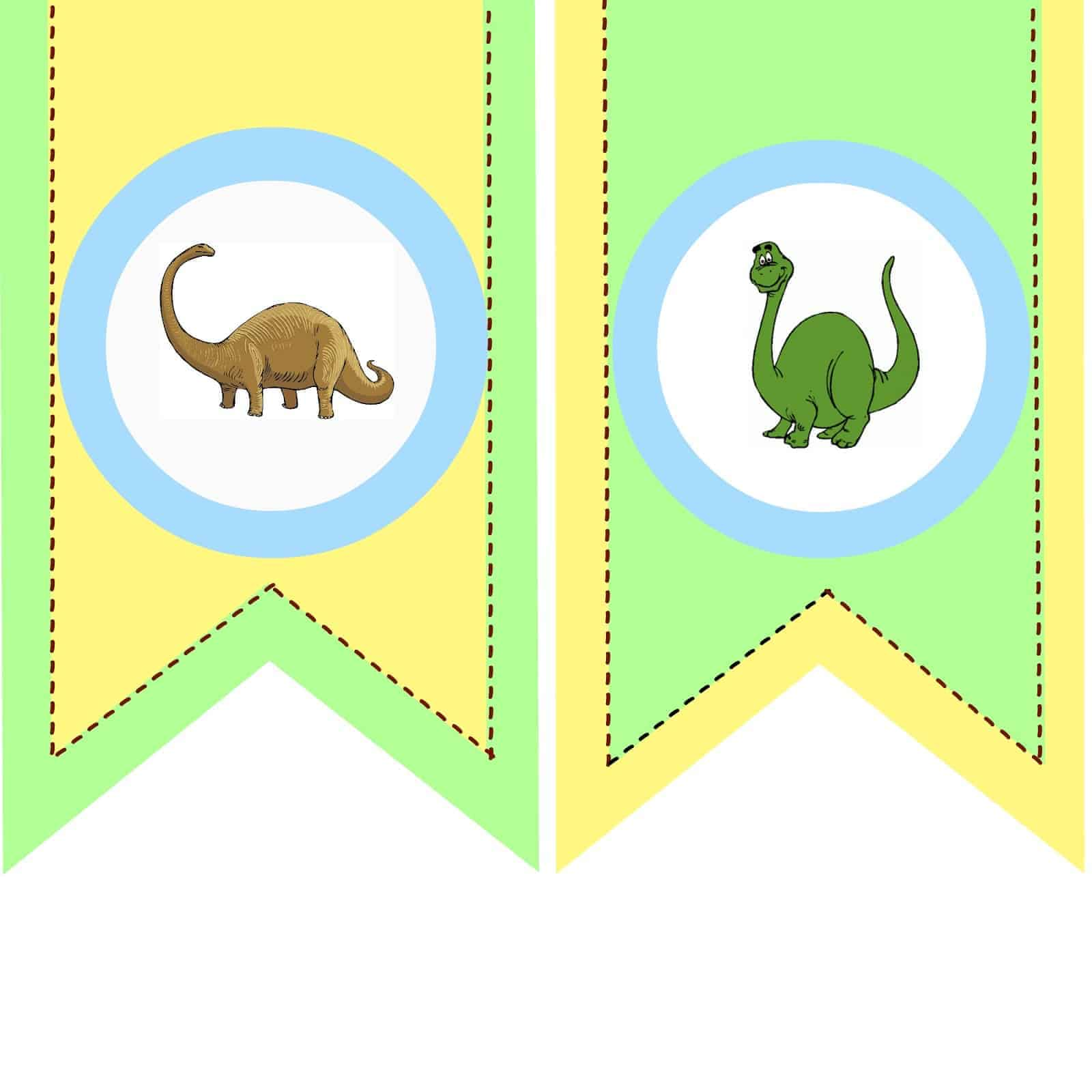 Party With Dinosaurs