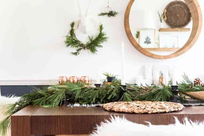 Apartments Stunning Christmas Centerpieces For Tables With