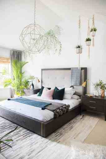 BEDROOM REFRESH WITH BASSETT S NEW MODERN Collection   PLACE OF MY TASTE When I learned about Bassett s new MODERN Collection  I smiled a little   and I was hoping to have my bedroom furniture
