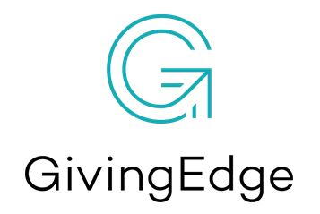 Giving Edge