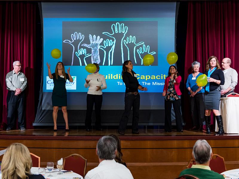 2016 Nonprofit Leadership Summit | Placer Community Foundation