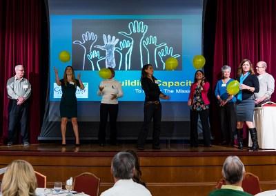 2016 Nonprofit Leadership Summit