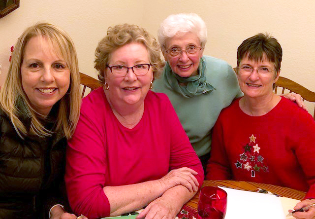 Roseville Women Launch Charitable Fund at PCF