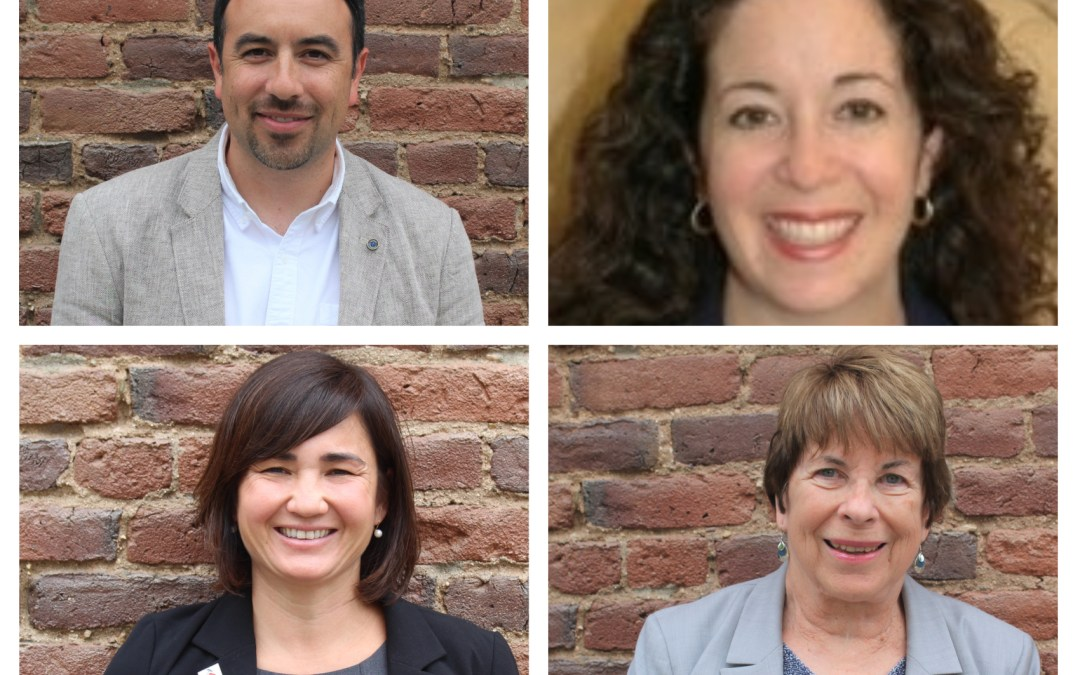 Placer Community Foundation Welcomes Four New Board Members