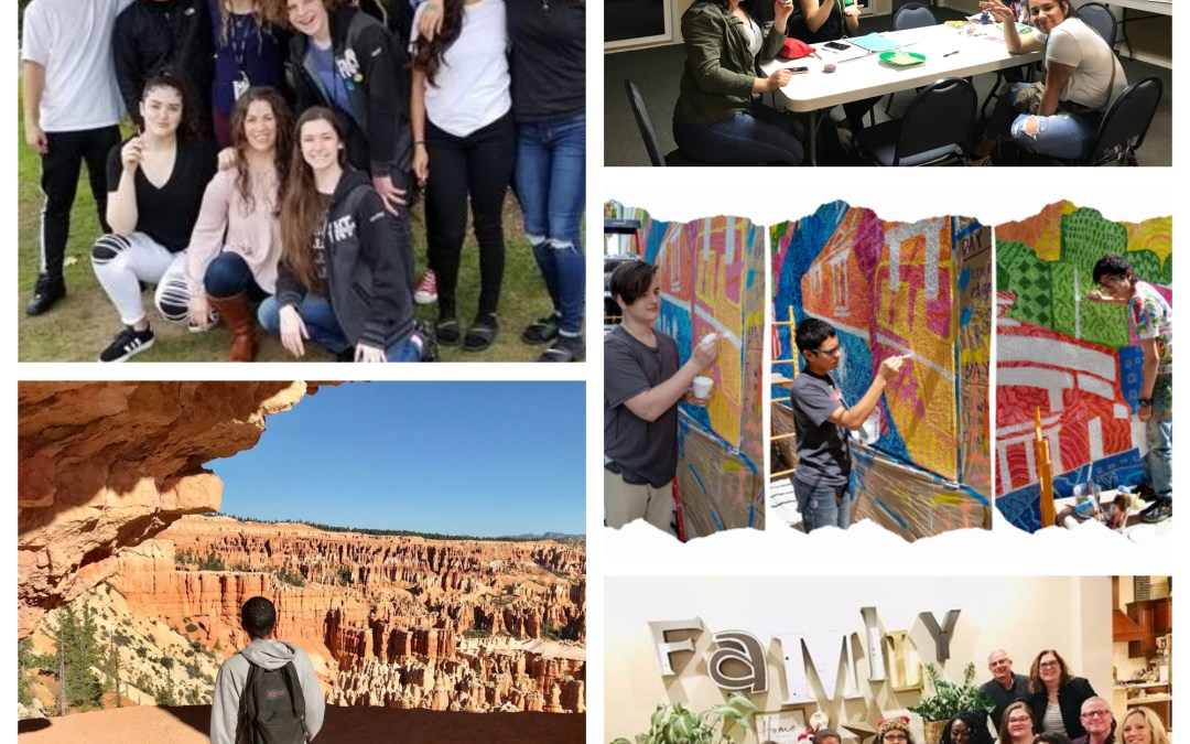 2019 Youth Development Grant Program Open to Proposals