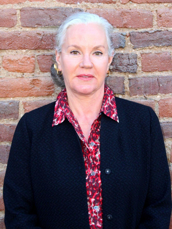Ellen MacInnes