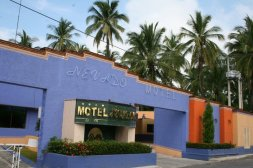 Motel Nevado