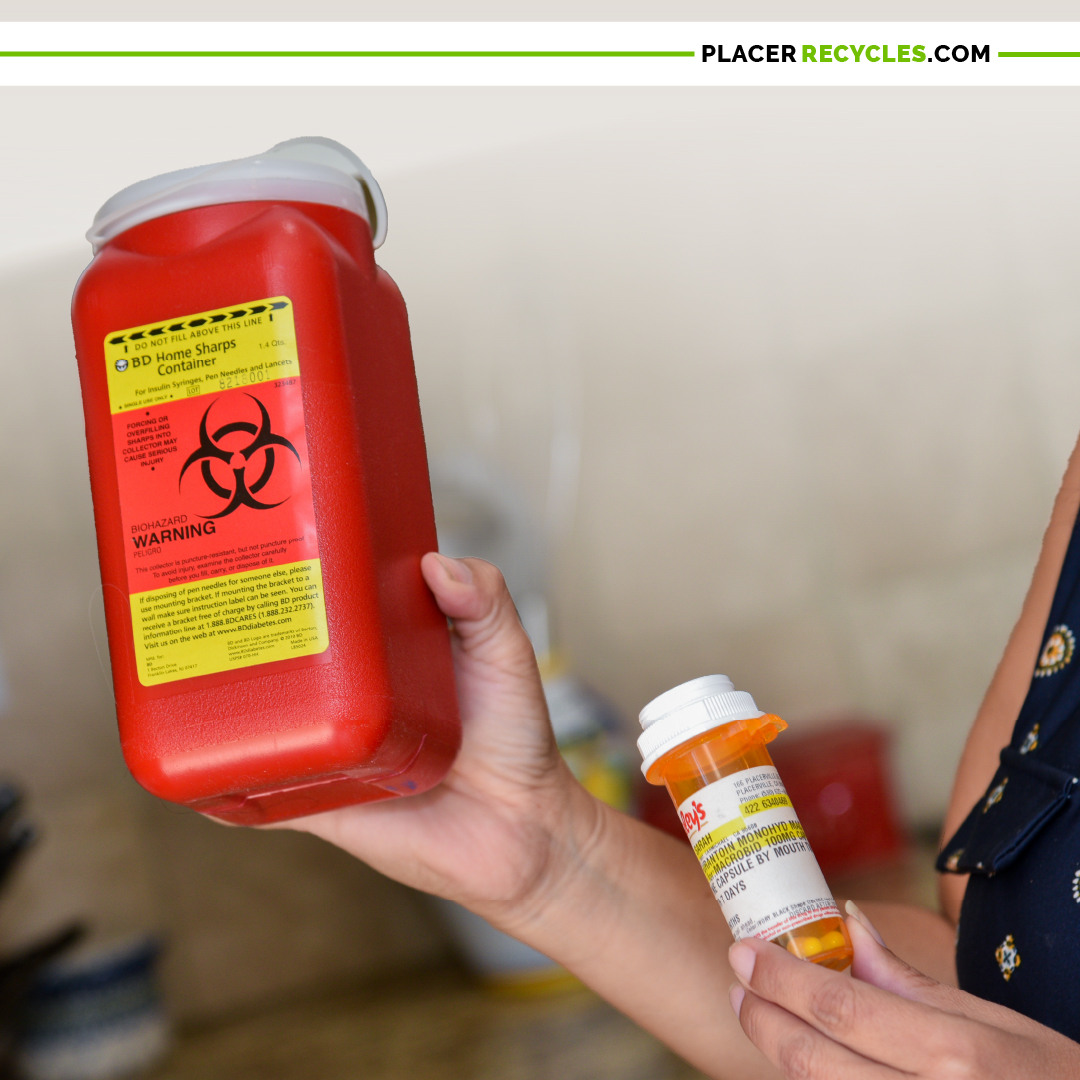 Stay Sharp on Medical Waste Disposal