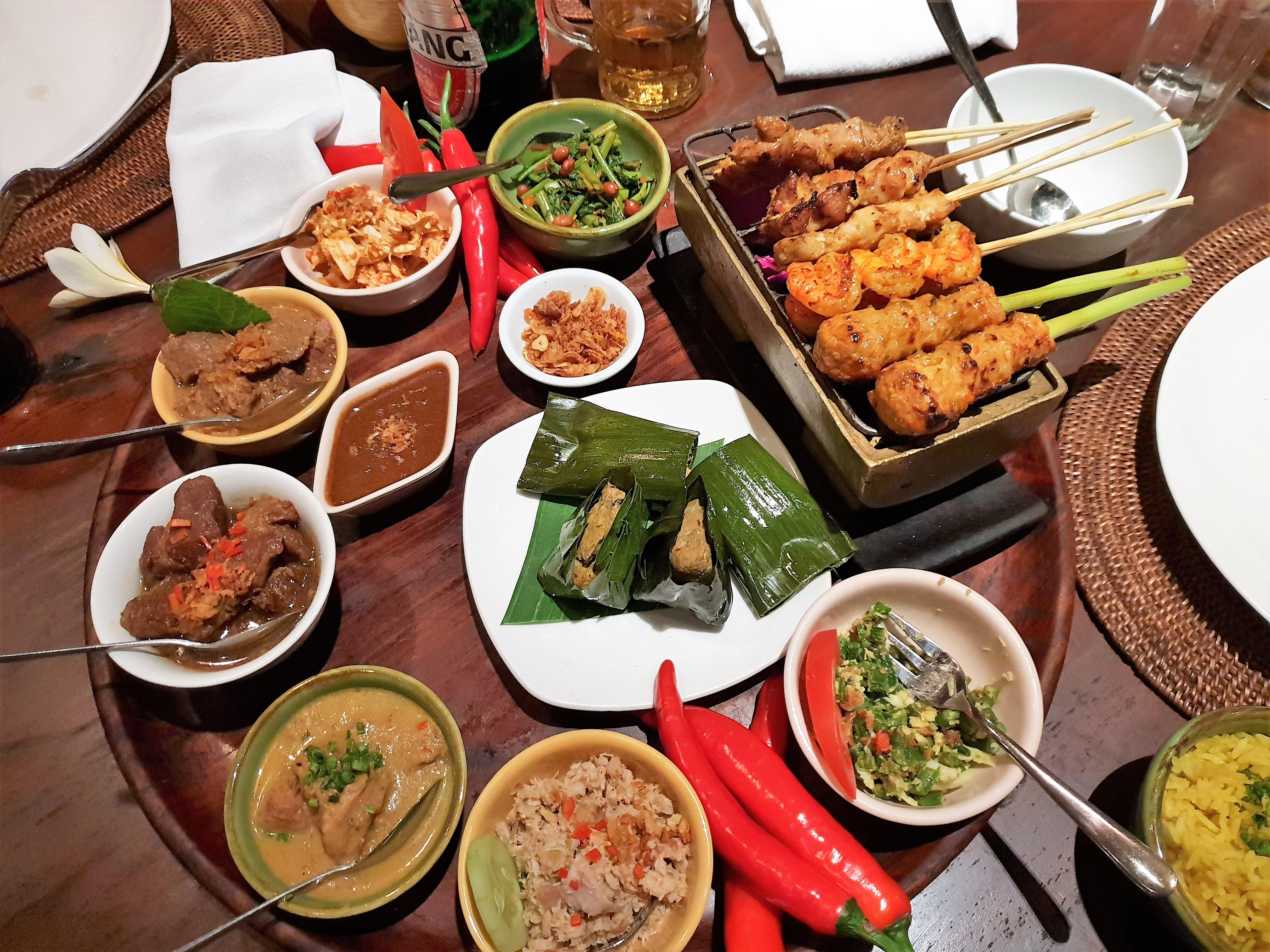 Bumbu Bali, placescases.com