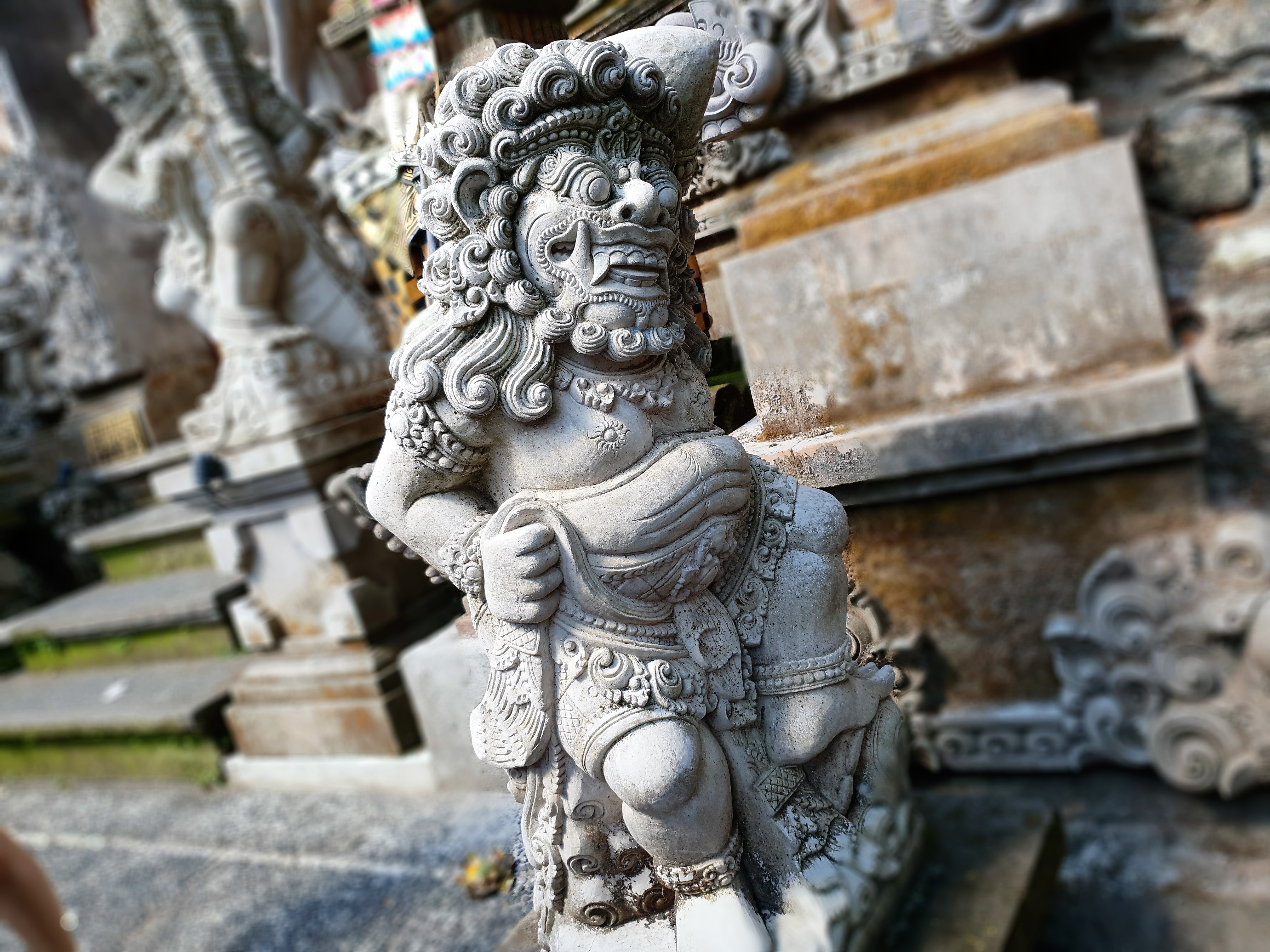 What haven't I told so far about Bali?- Part 1, Ubud.