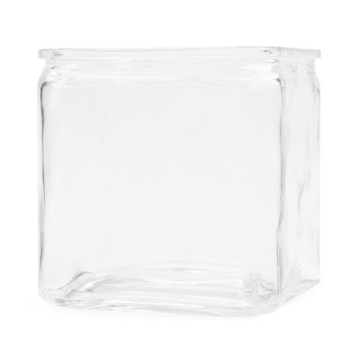 square-glass-jar