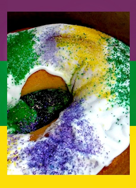 King-Cake-Colors