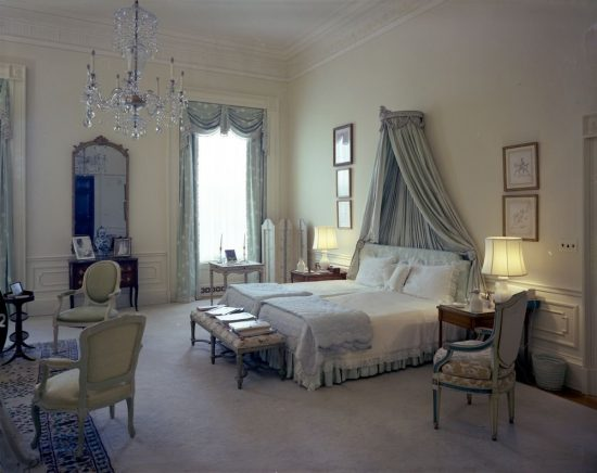 Jackie-Kennedys-Bedroom