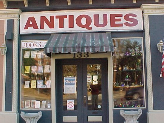 King's Antique Mall