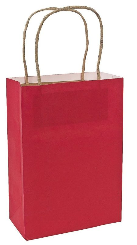 red-craft-bag