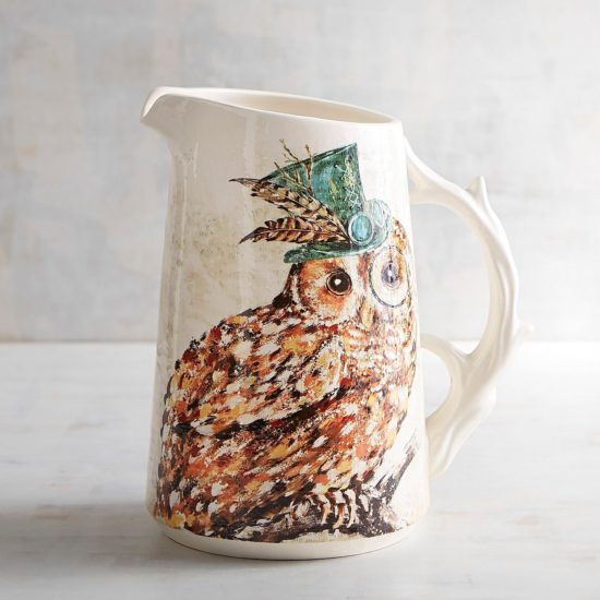 owl-pitcher