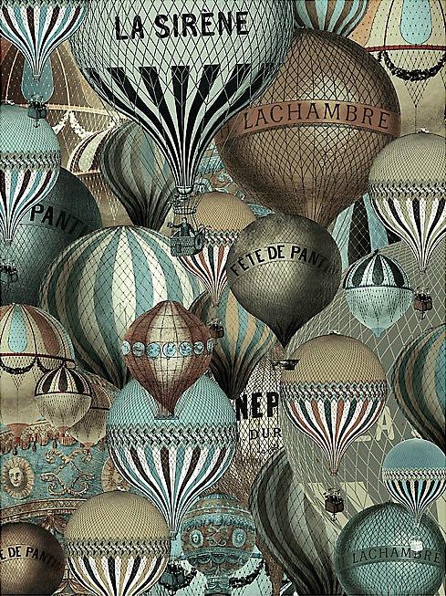 les-balloons-wall-art