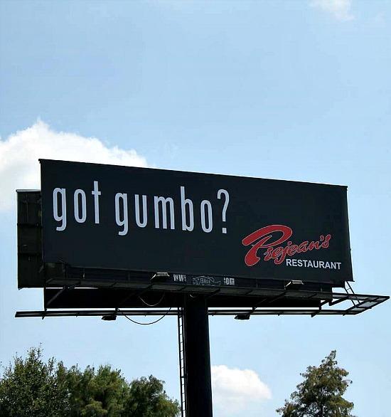 got gumbo