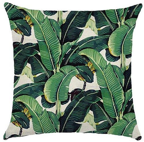 leaf-pillow