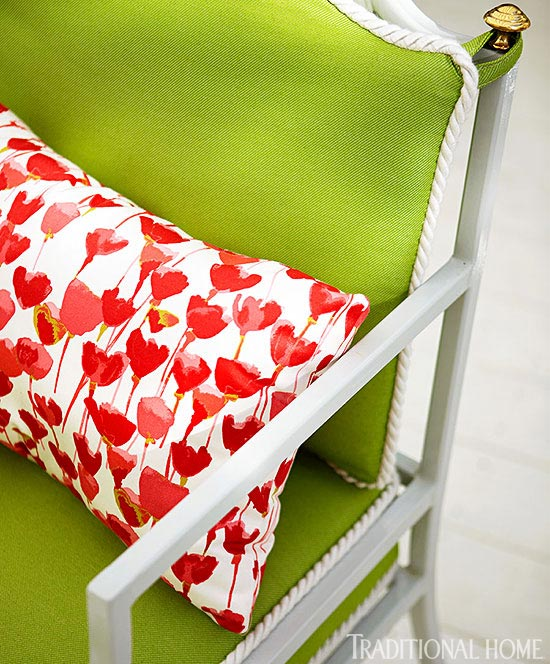 chair-fabric