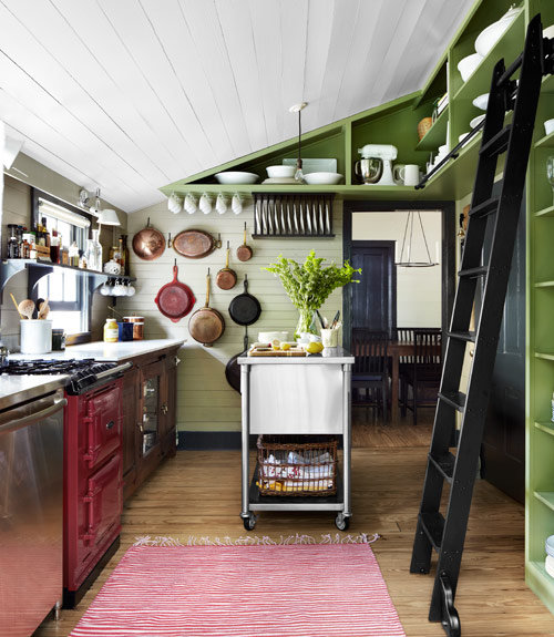 red-green-renovated-kitchen