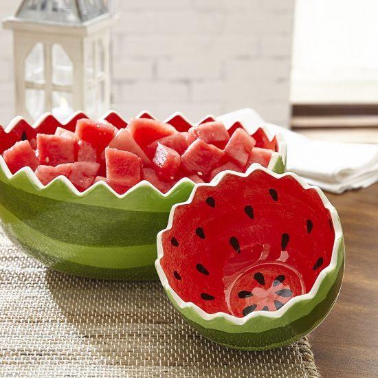 watermelon-bowls