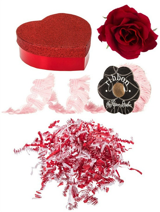 red-heart-gift-box