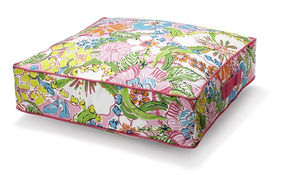 Lilly-Pulitzer-target-home_floor-cushion---nosie-posey