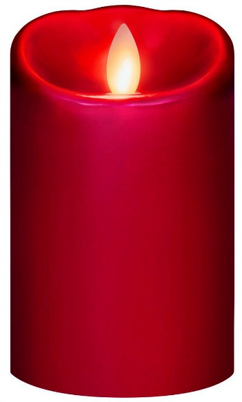 red-LED-pillar-candle
