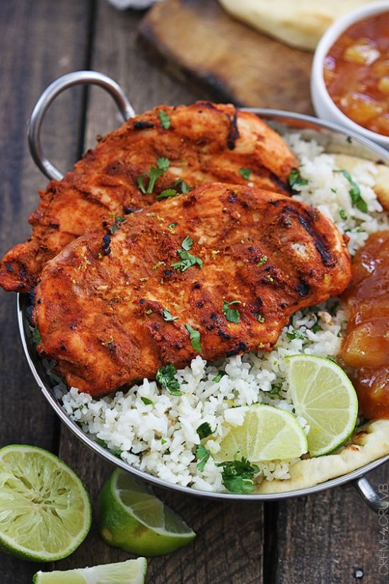 grilled-tandoori-chicken