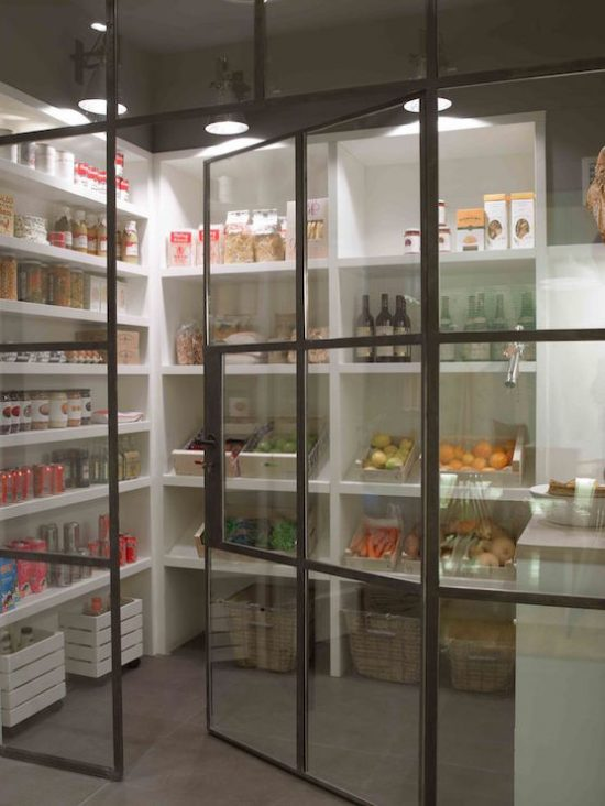 pantry-walk-in-pantry-glass-door-built-in-pantry-shelves