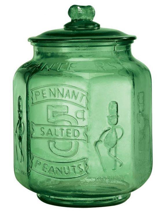 peanut-jar