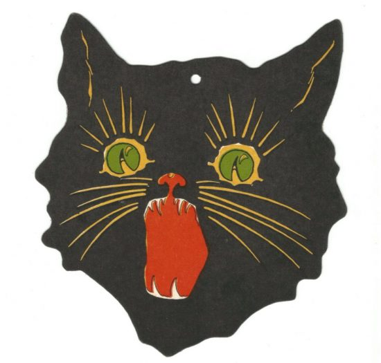 die-cut-cat-decoration
