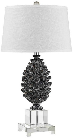 pinecone-base-lucite-lamp