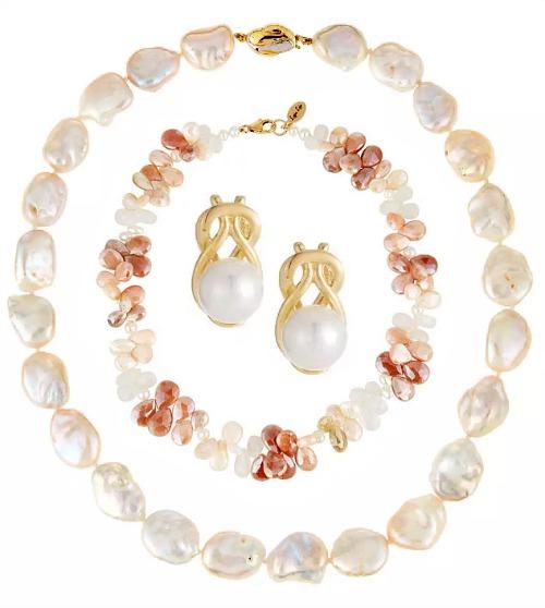 pearl-necklaces