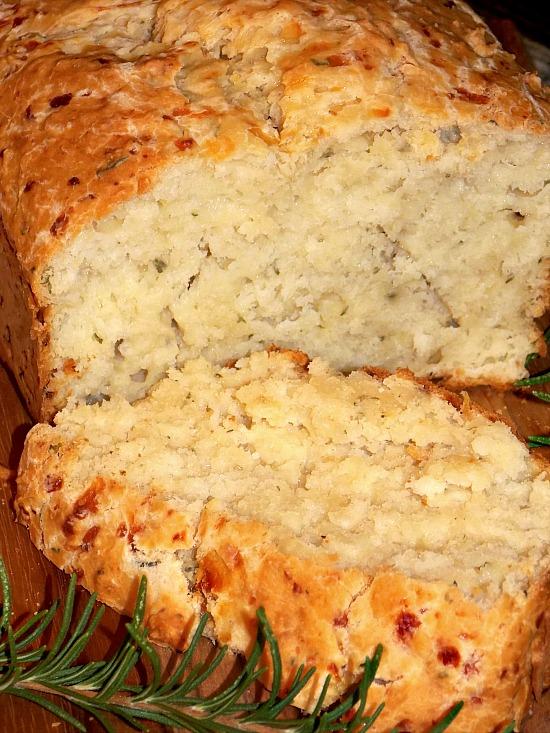 ranch quick bread