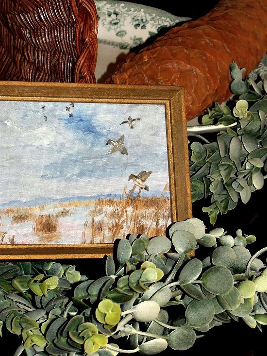 ducks-painting