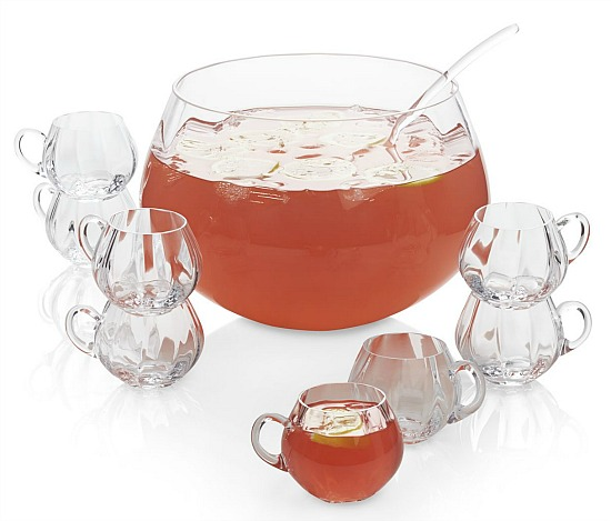 Britta Optic 3-Gallon Punch Bowl