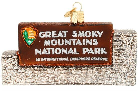 ornament-smoky-mountains
