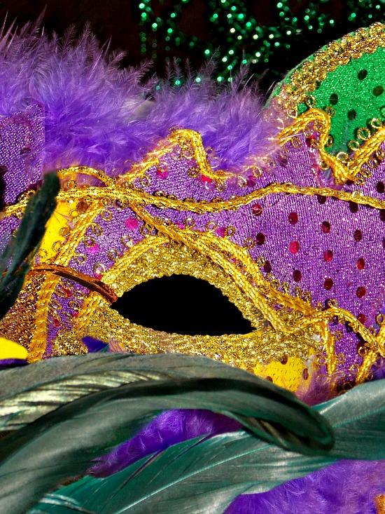purple-gold-green-mask