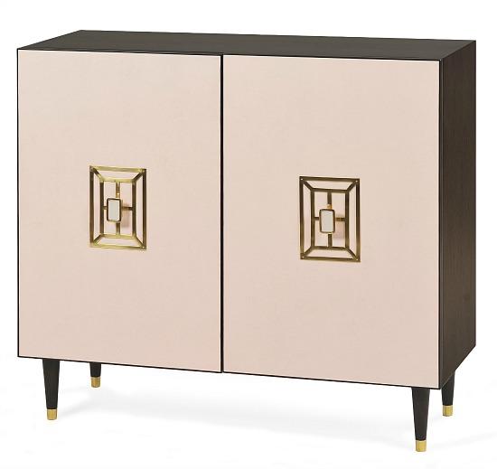 Demure Cabinet
