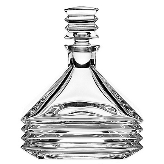 clear-decanter