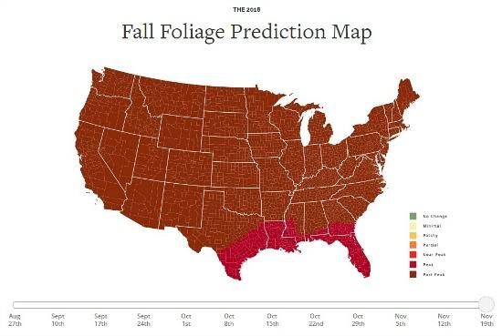 fall-foliage-map-South