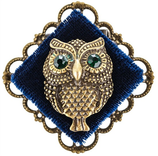 owl-pin